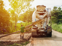 Satx Ready Mix & Concrete Delivery (6) - Construction Services