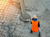 Satx Ready Mix & Concrete Delivery (7) - Construction Services