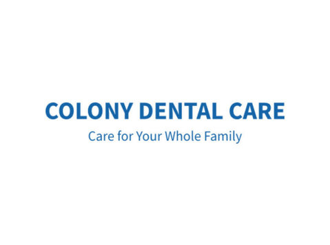Colony Dental Care - Dentists