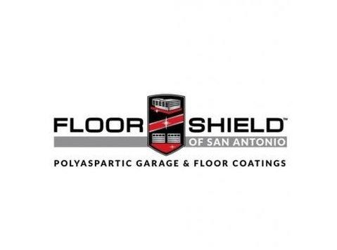Floor Shield of San Antonio - Home & Garden Services