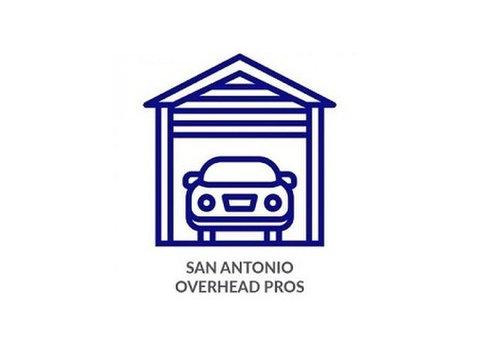 San Antonio Overhead Pros - Windows, Doors & Conservatories