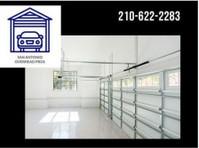 San Antonio Overhead Pros (2) - Windows, Doors & Conservatories