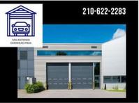 San Antonio Overhead Pros (3) - Windows, Doors & Conservatories