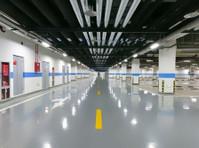 Satx Epoxy Floors (1) - Construction Services