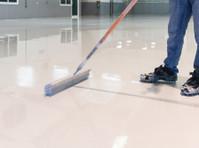 Satx Epoxy Floors (2) - Construction Services