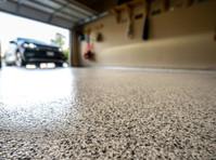 Satx Epoxy Floors (5) - Construction Services