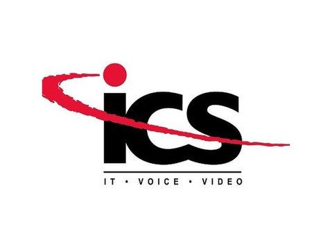 ICS - Computer shops, sales & repairs