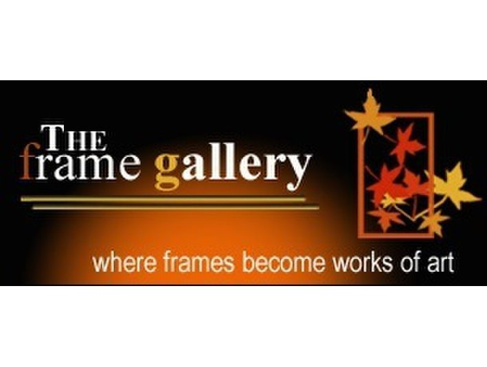 The Frame Gallery Stone Oak - Furniture