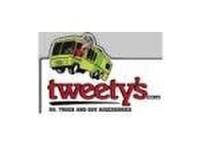Tweetys - Camping & Caravan Sites