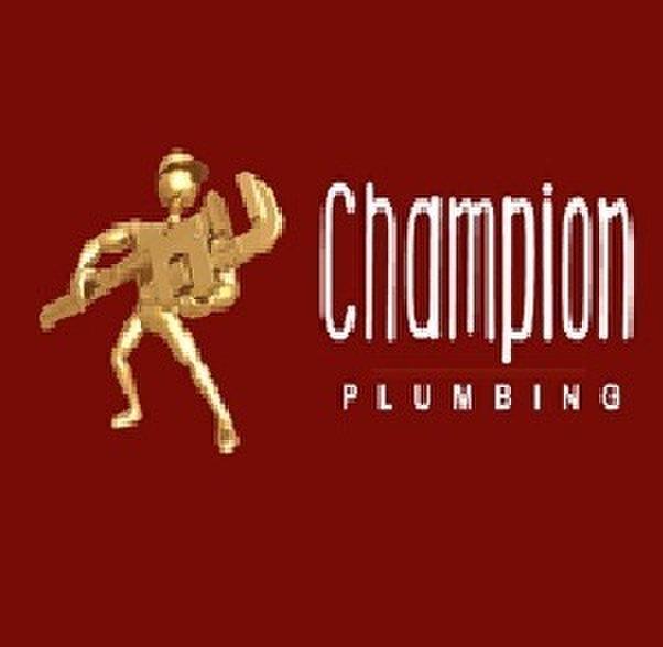 Champion Plumbing Plumbers Heating