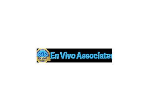 En Vivo Associates - Coaching & Training