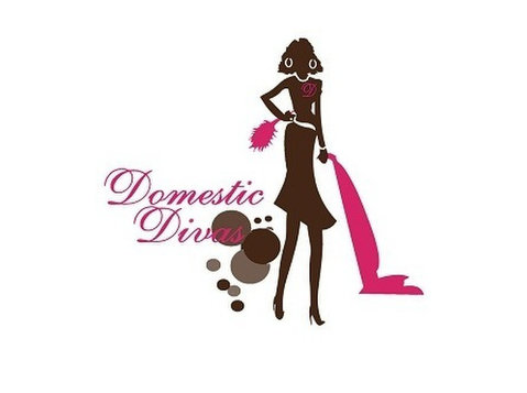 Domestic Divas - Cleaners & Cleaning services