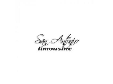 San Antonio Party Bus Rental Services - Car Rentals