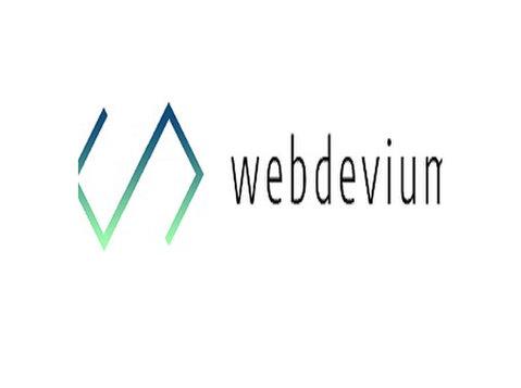 Webdevium - Webdesign