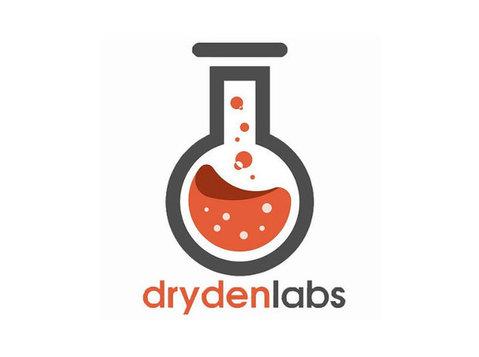 Dryden Labs - Marketing & PR