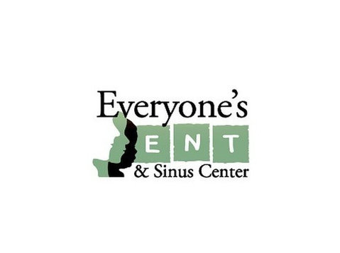 Everyone's ENT and Sinus Center - Doctors