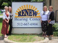 Texan Renew Hearing Center (1) - Alternative Healthcare
