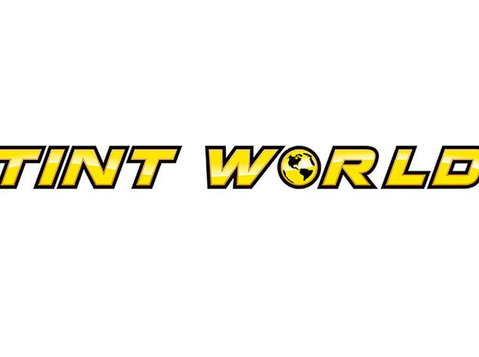 Tint World - Car Repairs & Motor Service