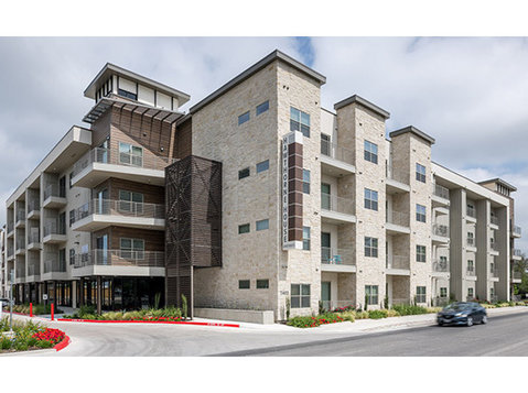 Hawthorne House Apartments - Serviced apartments