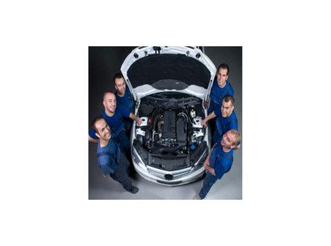 Ruben's Auto Repair - Car Repairs & Motor Service