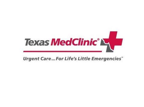 Texas MedClinic - Hospitals & Clinics