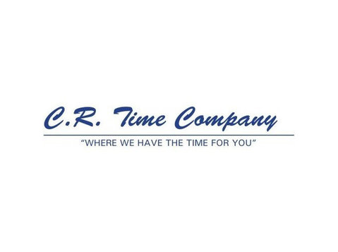 C.R. Time Company - Shopping