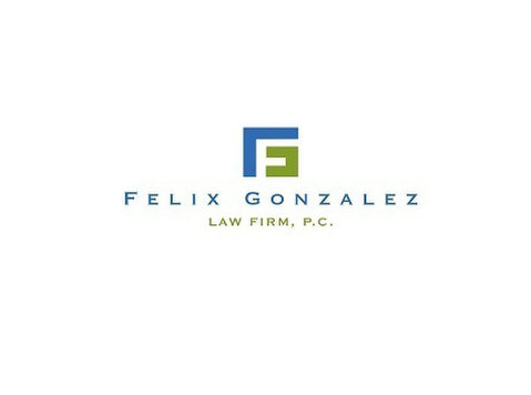 Felix Gonzalez Law Firm, P.C. - Lawyers and Law Firms