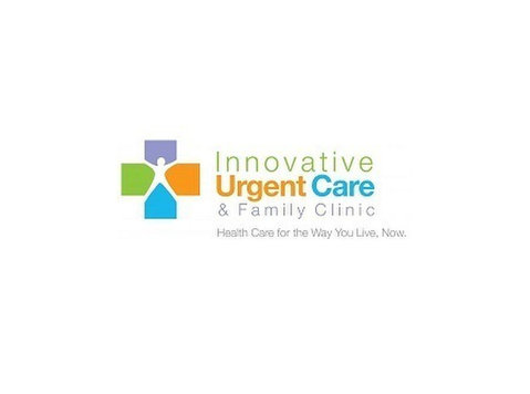 Innovative Urgent Care & Family Health Clinic - Hospitals & Clinics