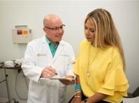 Innovative Urgent Care & Family Health Clinic (1) - Hospitals & Clinics
