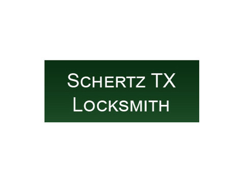Schertz Tx Locksmith - Security services