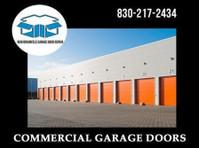 New Braunfels Garage Door Repair (3) - Windows, Doors & Conservatories