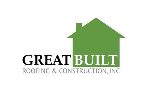 Great Built Roofing & Construction - Roofers & Roofing Contractors