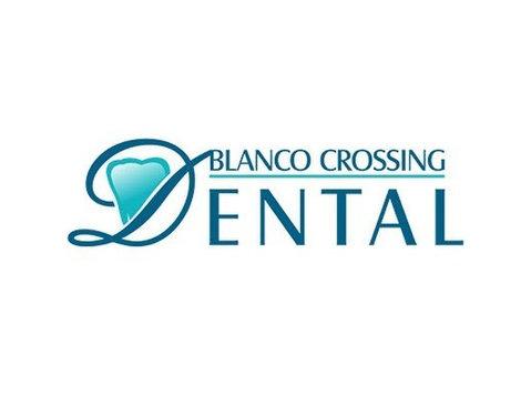 Blanco Crossing Dental - Dentists