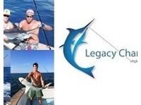 Legacy Charters (1) - Fishing & Angling