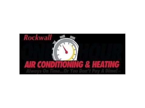 Rockwall Heating & Air, Inc. - Plumbers & Heating