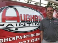 Hughes Painting, Inc. (2) - Painters & Decorators