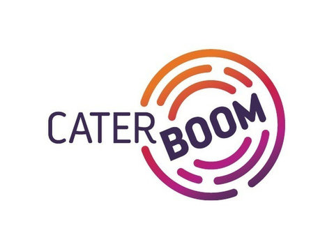 Cater Boom - Food & Drink