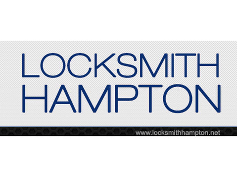 Locksmith Hampton - Security services