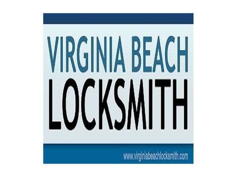 Virginia Beach Locksmith - Security services