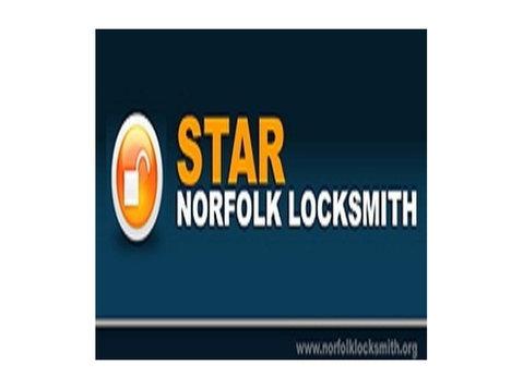 Star Norfolk Locksmith - Security services