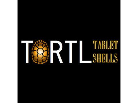 Tortl Tablet Shells - Nakupování