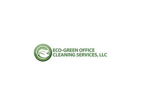 Eco-Green Office Cleaning Services, LLC - Cleaners & Cleaning services