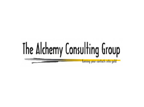 The Alchemy Consulting Group - Рекламни агенции