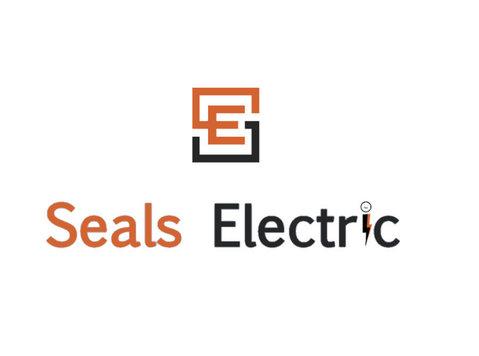 Seals Electric - Electricians