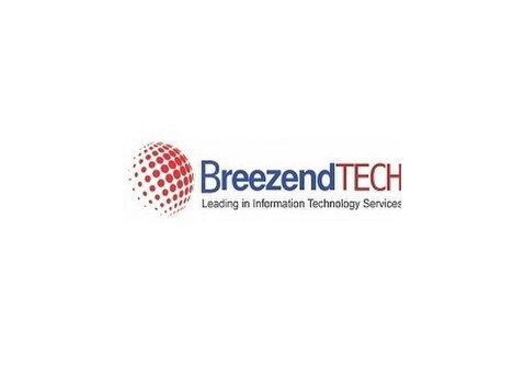 Breeze End Technology, LLC - Computer shops, sales & repairs