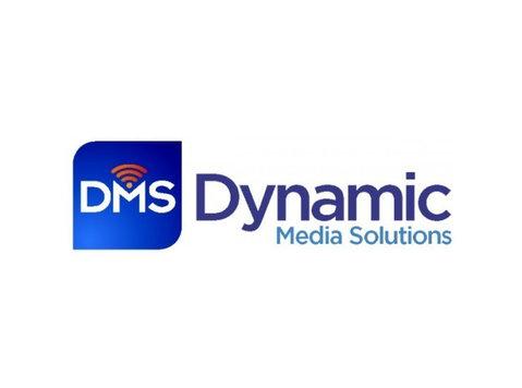 Dynamic Media Solutions - Advertising Agencies