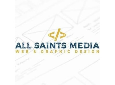 All Saints Media - Webdesign
