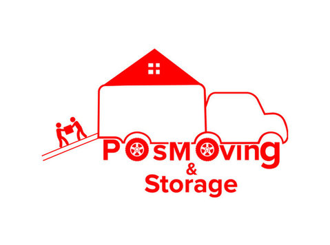 Po's Moving and Storage - Removals & Transport