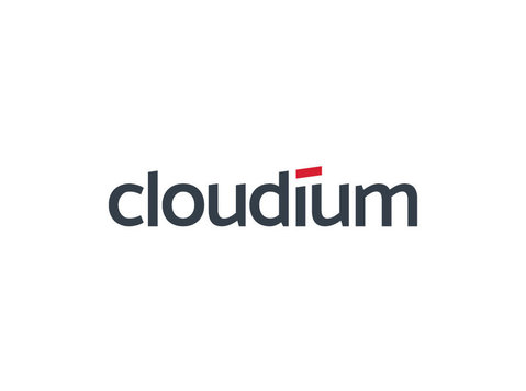 Cloudium Software - Webdesign