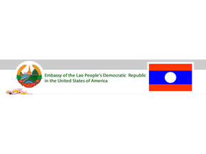 Embassy of the Lao People's Democratic Republic - Embassies & Consulates